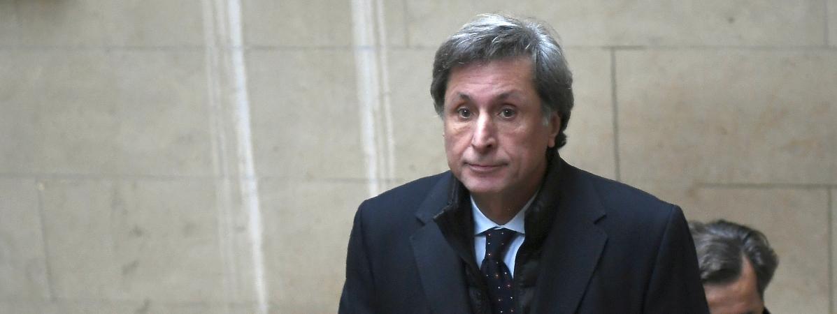 Affaire Bygmalion : Patrick de Carolis et Bastien Millot condamnés en appel