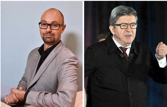 Politicaillerie : guerre ouverte entre LFI et Thomas Guénolé