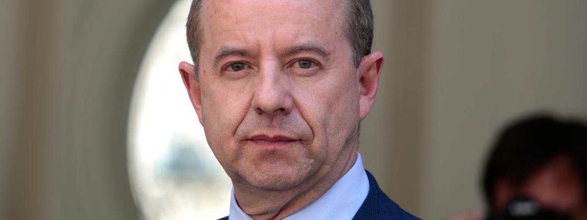 L'ex-ministre de la Justice Urvoas renvoyé devant la CJR pour violation du secret professionnel