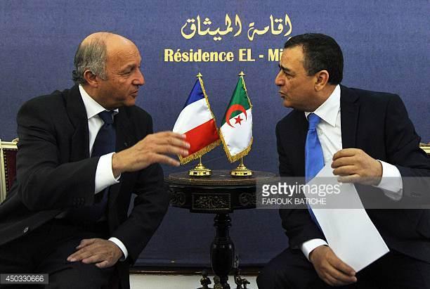 Algérie : l'ex-ministre Abdeslam Bouchouareb réfugié au Liban !