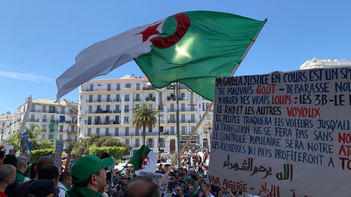 Algérie : Chroniques de campagne – IV [Rappel]