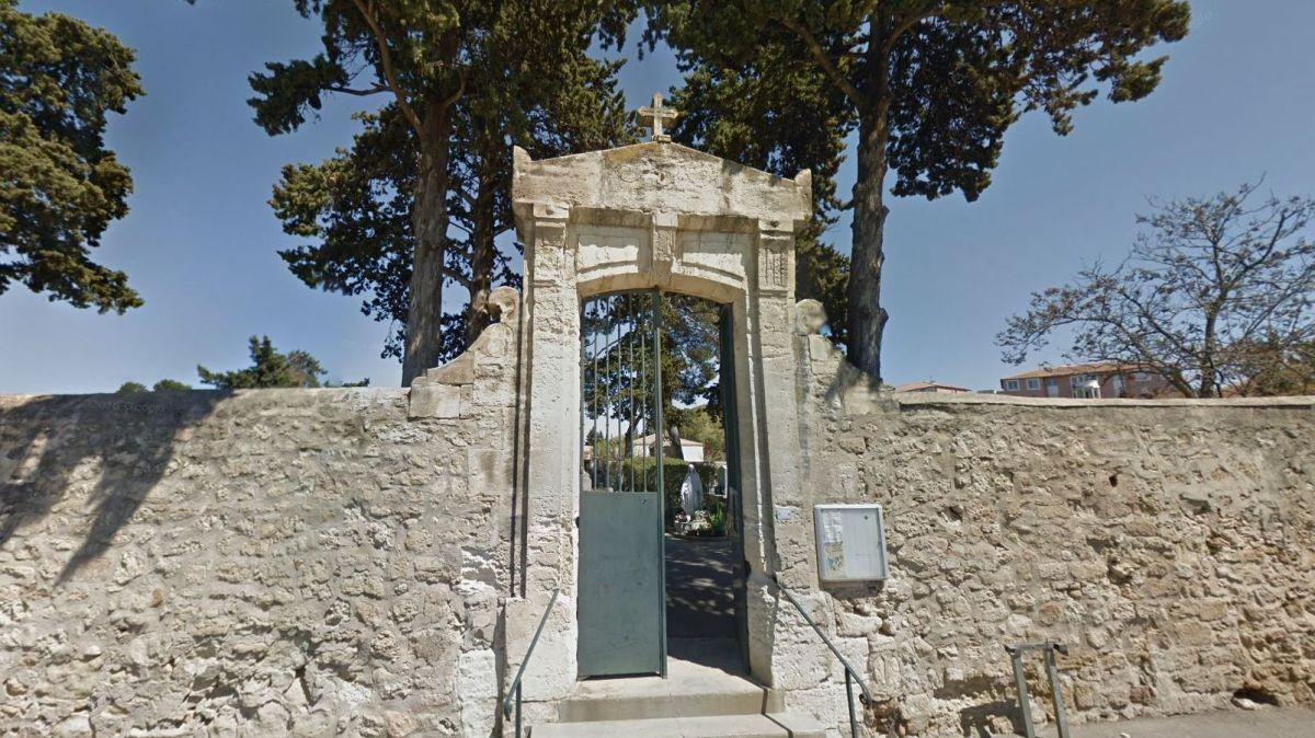 Satanisme : 16 tombes profanées et dégradées dans le cimetière de Celleneuve