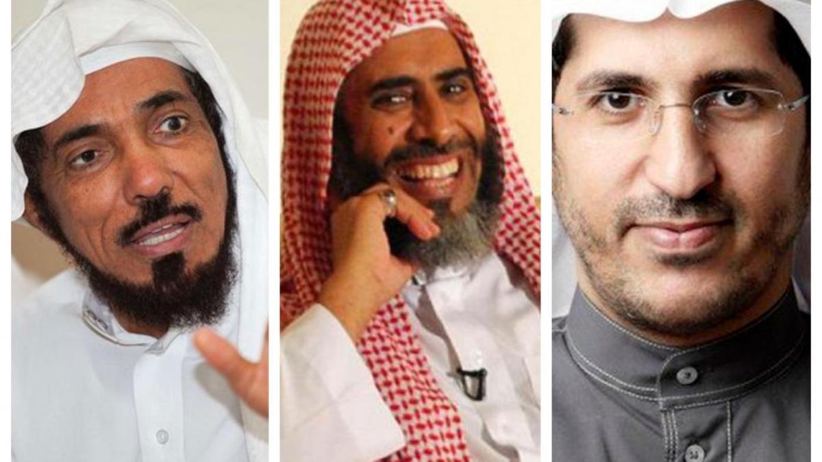 L'Arabie saoudite exécutera trois éminents érudits modérés dont un pour un «tweet» !