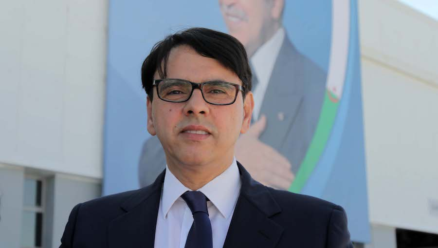 Dernière Minute. Le milliardaire Mourad Oulmi placé sous mandat de dépôt à la prison d'El-Harrach