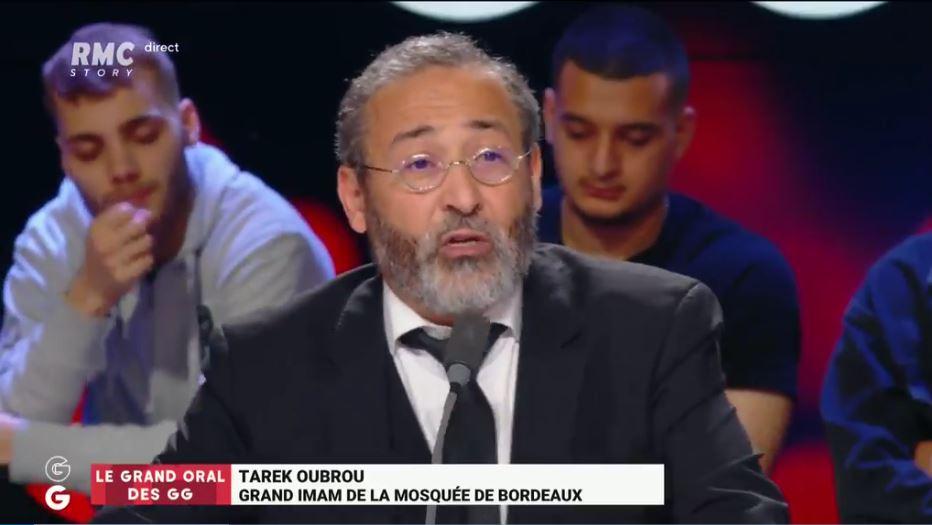 Tareq Oubrou appelle les musulmans à la « normalité » ! On en profite pour l'appeler à se taire…