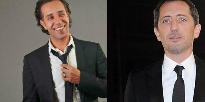 Plagiat : Saïd Mosker remporte la première manche de son procès contre Gad El Maleh