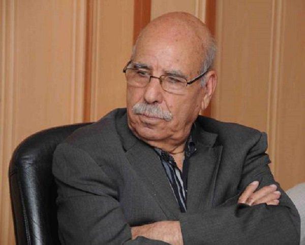 Algérie : pour avoir critiqué le régime, le moudjahid Lakhdar Bouregaâ a été arrêté !