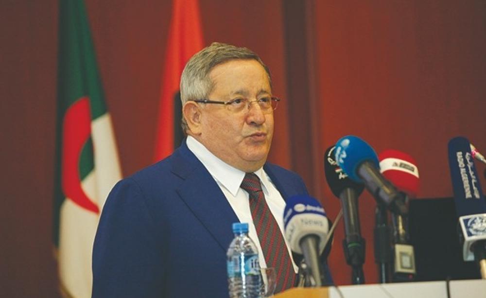 Algérie : la surprenante impunité du gendre du général Toufik !