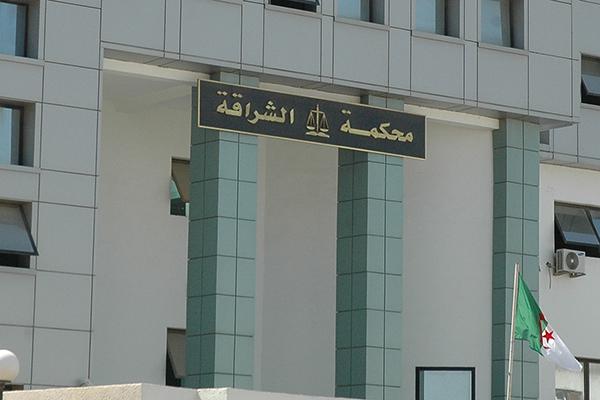 Algérie : le fils du ministre Aboudjerra Soltani condamné à un an de prison pour avoir tabassé un gendarme !