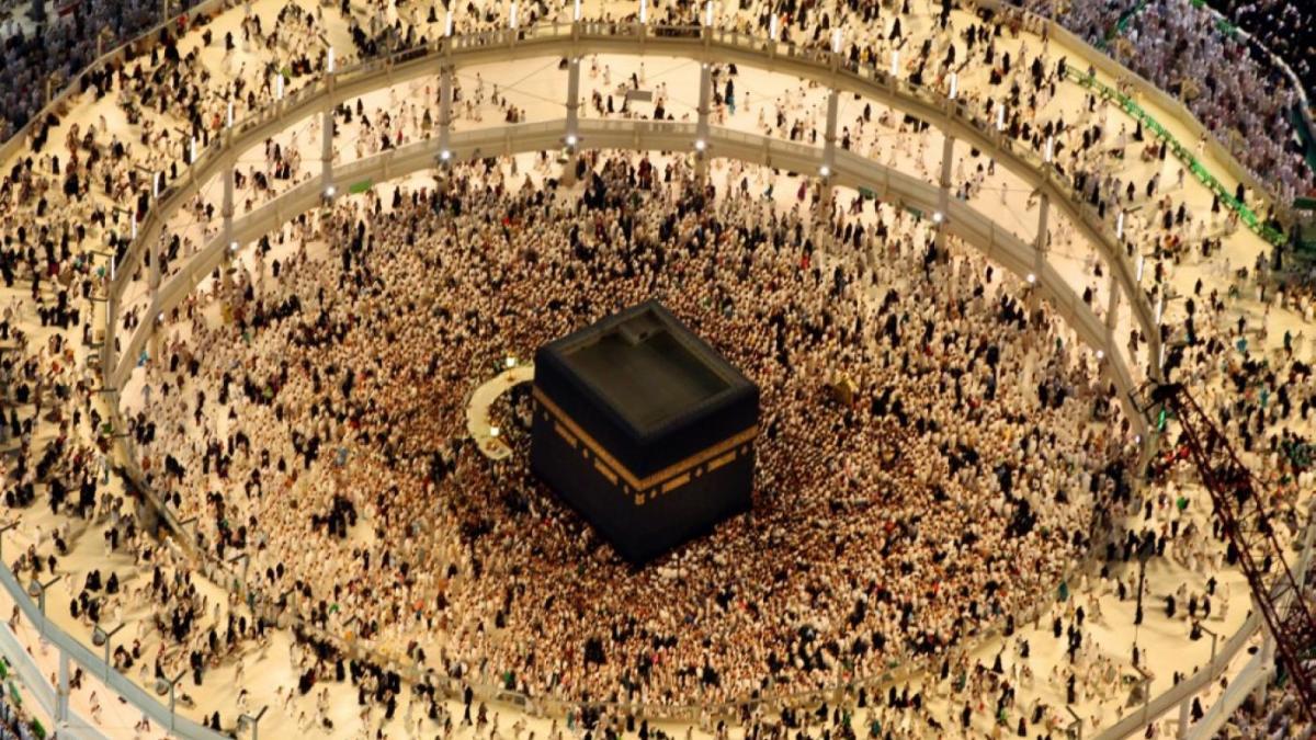 Saoudie maudite : pour un boycott de la Mecque sine die !