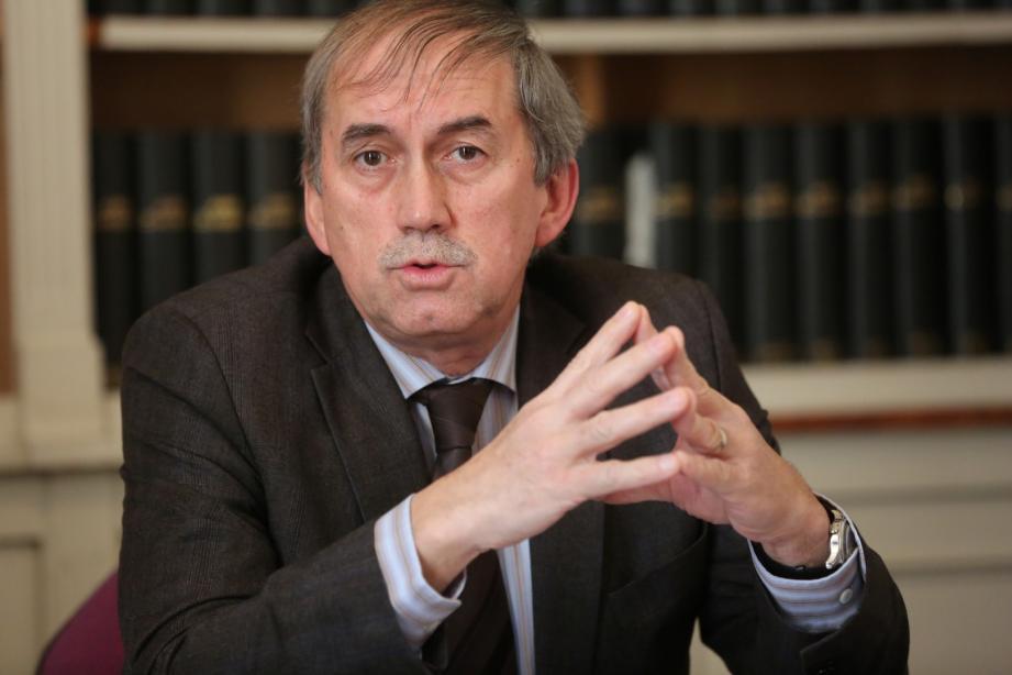 Affaire Didier Andrieux à Toulon : la police des polices contredit le procureur