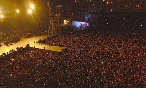 Cinq morts et 23 blessés dans une bousculade au concert de Soolking