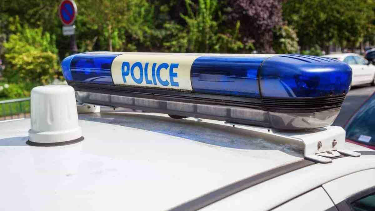 Menton : un homme sans domicile fixe tué par un policier