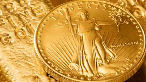 L'or pourrait dépasser 2000 dollars d'ici 2021, selon une grande banque américaine