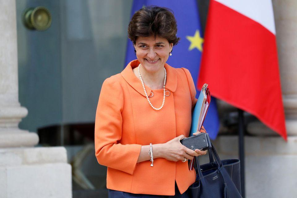 Mercenariat : Sylvie Goulard payée 12 000 euros par mois par un think tank américain !
