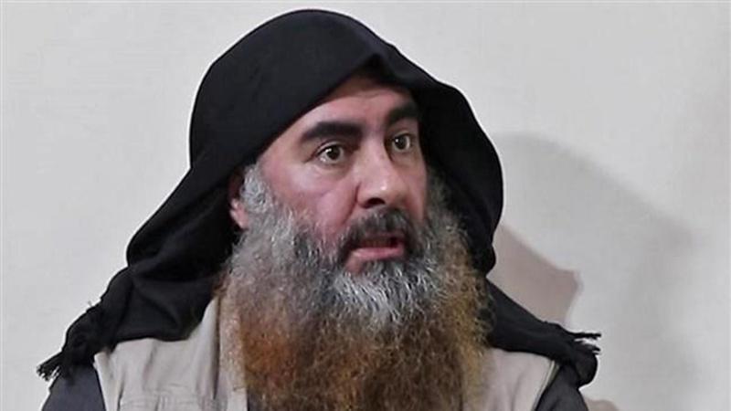 Baghdadi : importante révélation russe ?