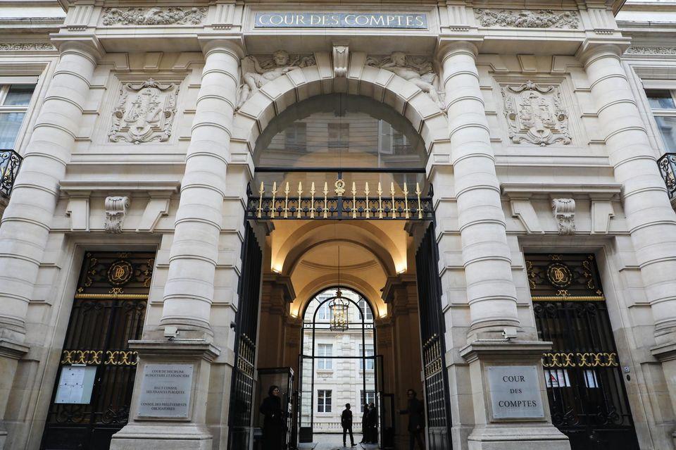 La Cour des comptes tacle les privatisations d'ADP et de la Française des jeux