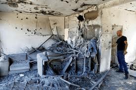 16 morts dans de nouvelles frappes sur Gaza !