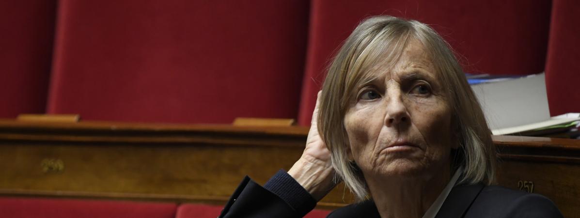 MoDem : Marielle de Sarnez mise en examen pour « détournement de fonds publics »
