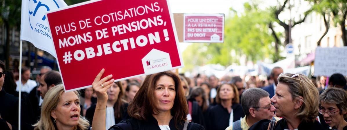 Pourquoi l'universalité des retraites est une escroquerie ?
