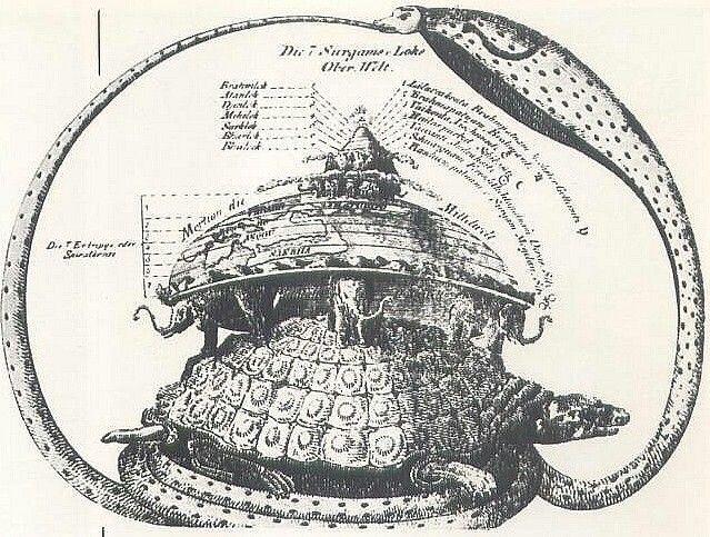 Les fondements de la pensée traditionnelle (avec Tiki Viracocha), par Pierre-Yves Lenoble