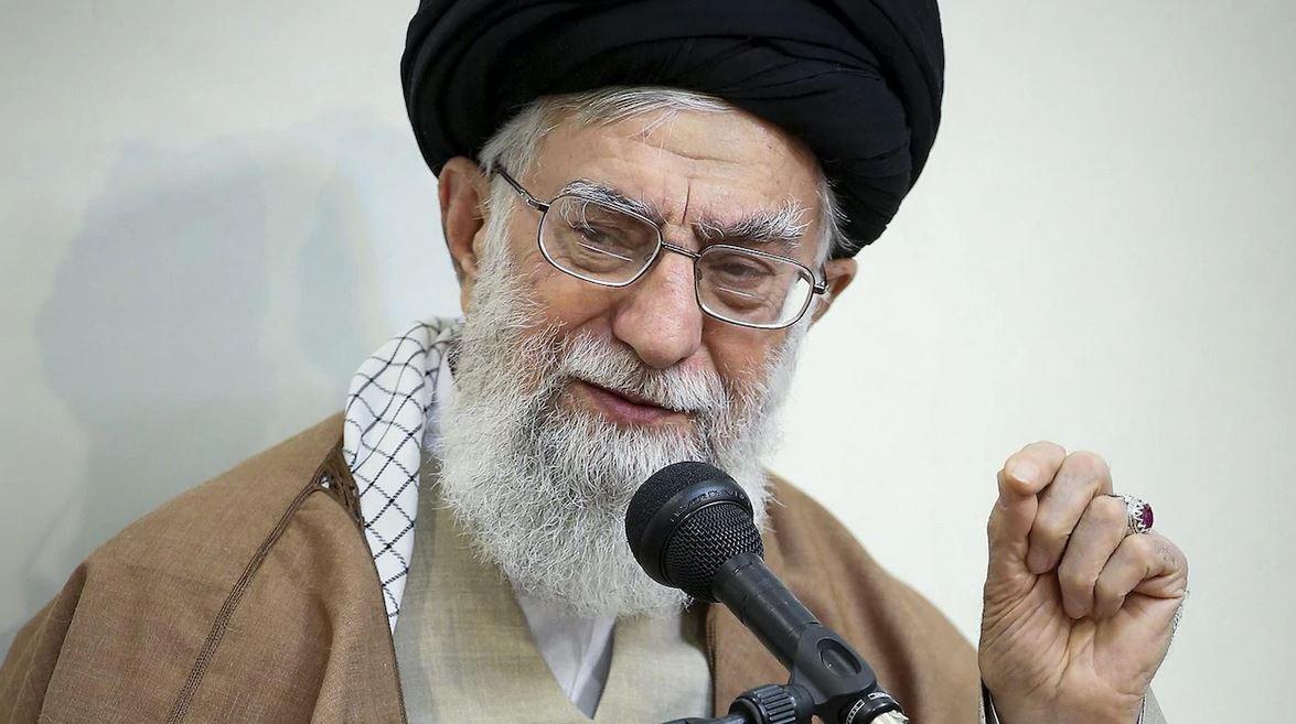 Lettre à Ali Khamenei, par Lotfi Hadjiat