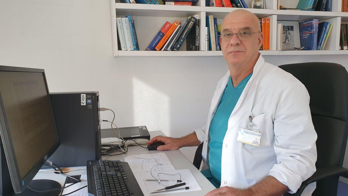 APHM : 50 chefs de service de l'hôpital public démissionnent !