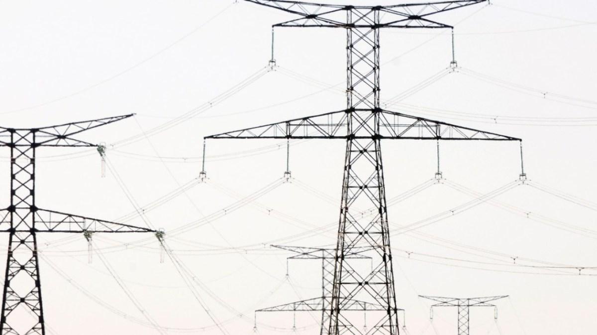 Le gouvernement confirme la hausse de +2,4% des tarifs de l'électricité au 1er février