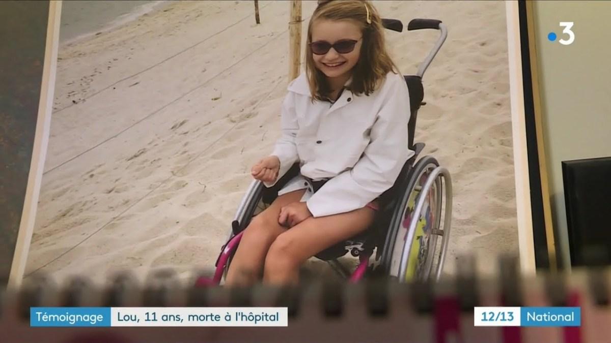 À l'hôpital Necker, Lou, 11 ans, est morte pour rien !