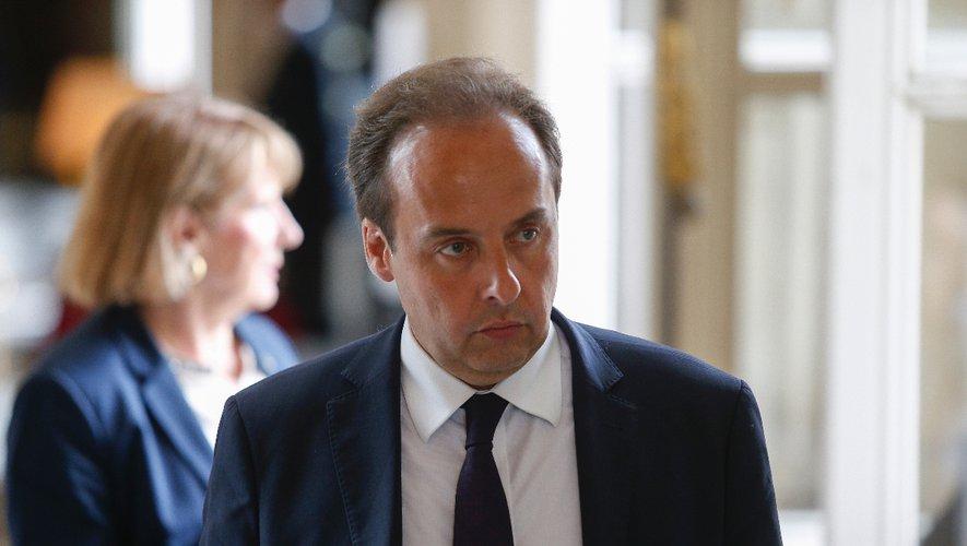 Avec ses 11 552 euros par mois, un député estime gagner « moins que le salaire moyen des Français »