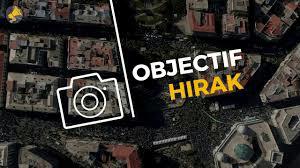 « Objectif Hirak » : une révolution en marche suivie par 5 photographes algériens