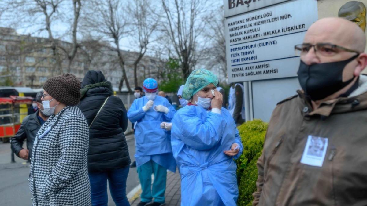 Coronavirus : la Turquie affirme que l'hydroxychloroquine réduit considérablement les cas de pneumonie