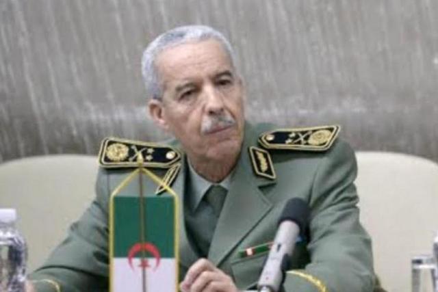 Un général algérien renvoyé des HUG pour libérer de la place