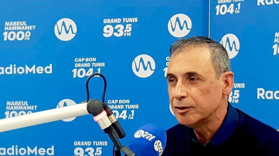 En Tunisie, le Dr Raouf Rekik témoigne de l'efficacité du protocole du Professeur Raoult !