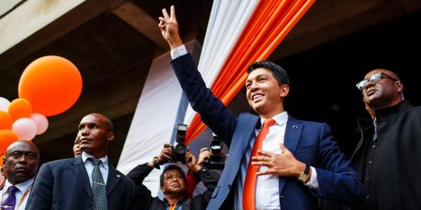 Covid-Organic : interview choc du Président Malgache M. Rajoelina !