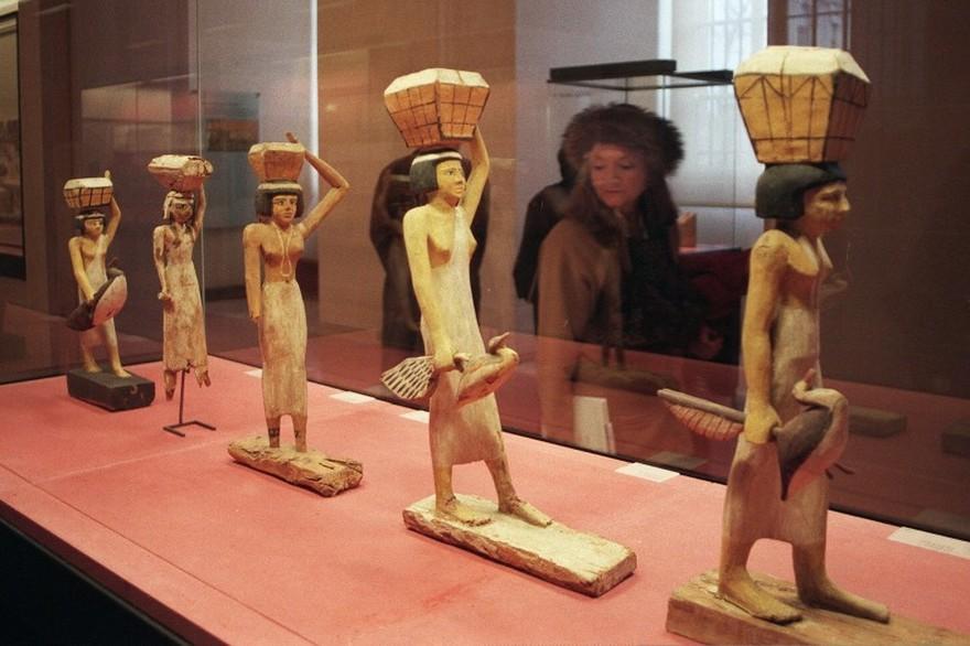 Maison Pierre Bergé : trafic d'antiquités évalué à plusieurs dizaines de millions d'euros démantelé