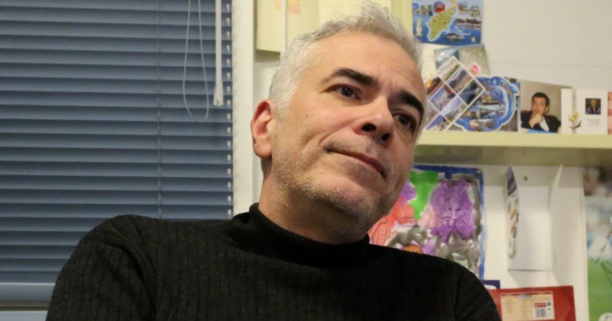 Coronavirus : le Docteur Jean-Jacques Erbstein témoigne