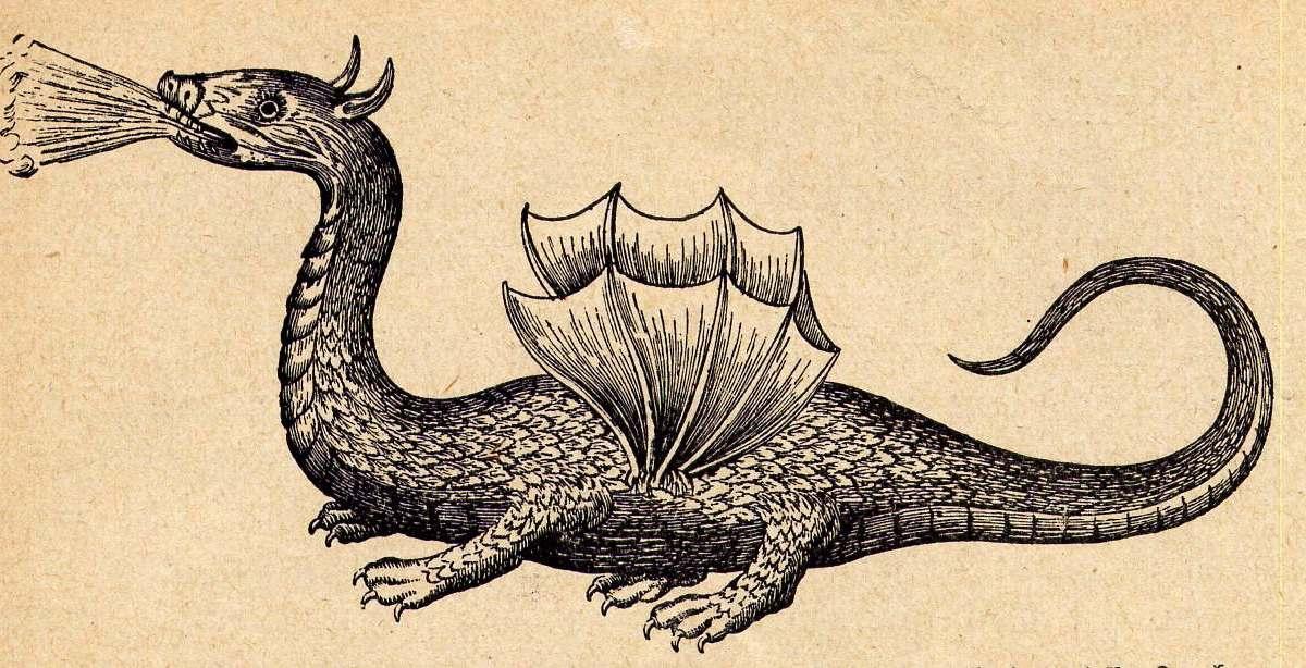 Le symbolisme du serpent et du dragon, par Pierre-Yves Lenoble