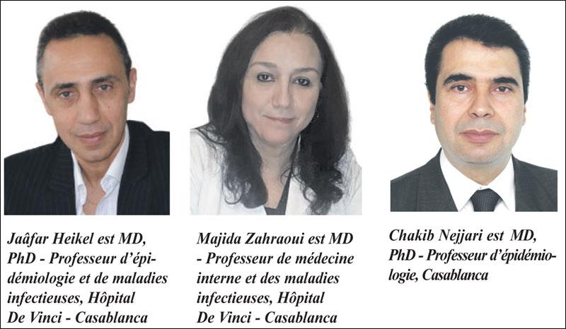 Maroc : lettre à l'éditeur de la revue médicale « The Lancet »