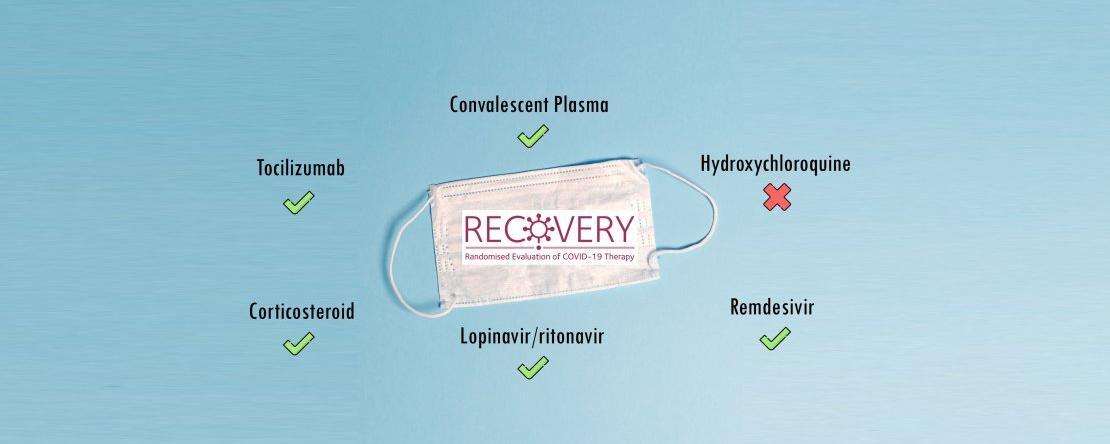 RecoveryGate : autre suicide de l'essai britannique à l'hydroxychloroquine !