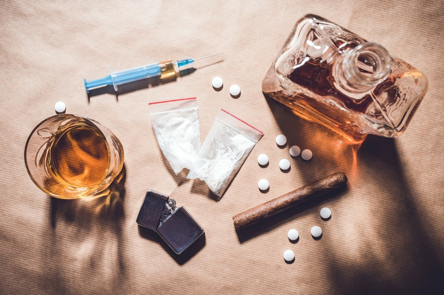 Coronavirus aux États-Unis : les overdoses d'opioïdes explosent à cause du Covid-19