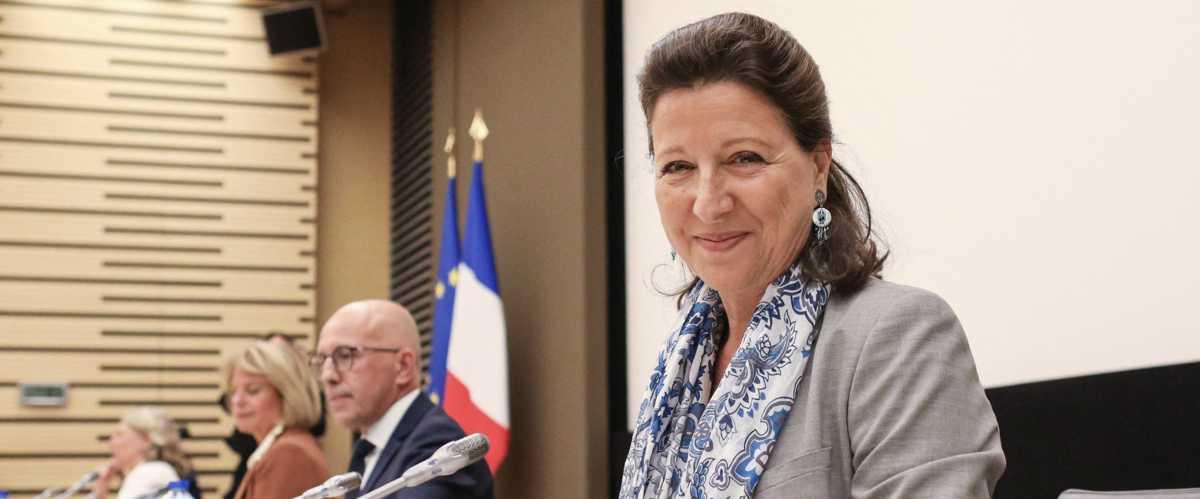 Copinage et favoritisme : Agnès Buzyn bichonnée par Emmanuel Macron !