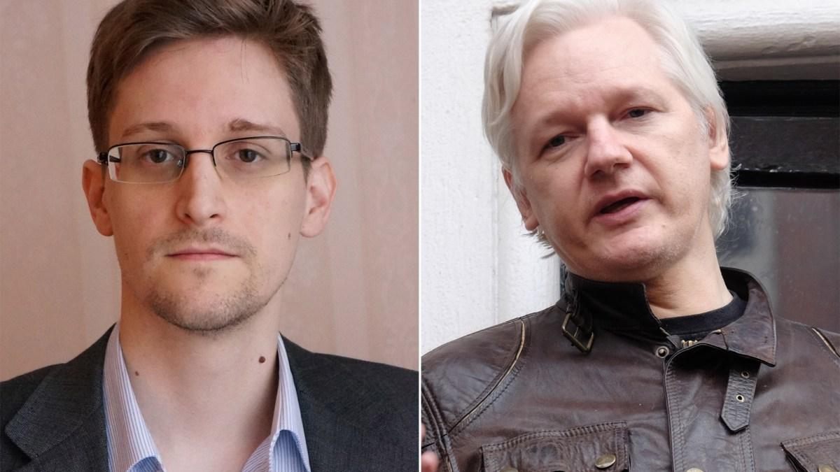 Emmanuel Macron se dit prêt à offrir « l'asile » à l'opposant russe Alexeï Navalny pas à Assange ni Snoweden…