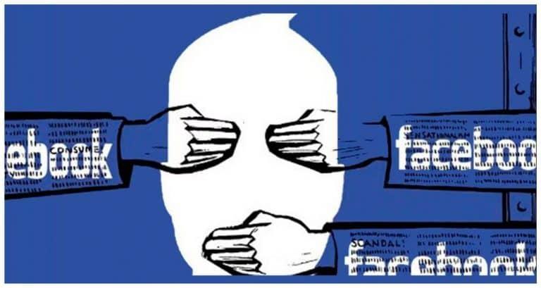 Facebook a censuré la vidéo du Dr Li-Meng Yan