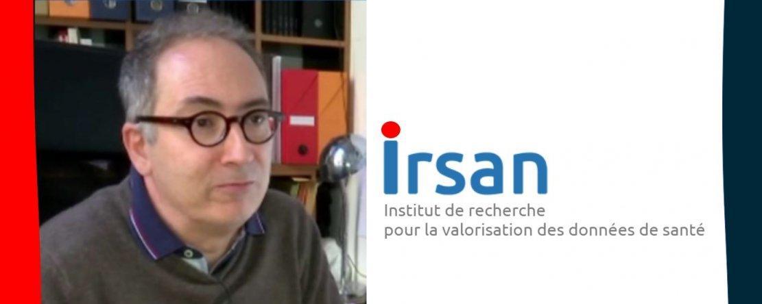 Covid-19 : Dr Laurent Toubiana, épidémiologiste et chercheur à l'Inserm ne croit pas au mythe de la 2e vague !