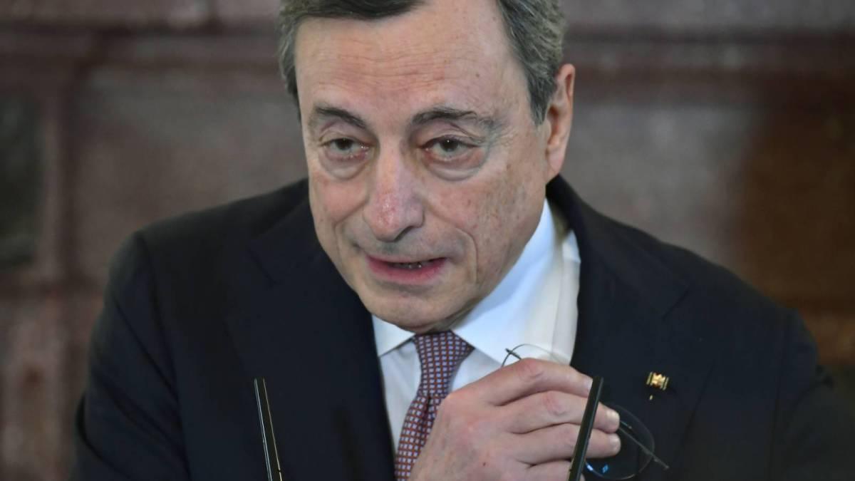 Coronavirus : la dette est « sans précédent et devra être remboursée » dixit Mario Draghi