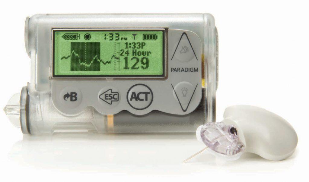 250 diabétiques « condamnés à mort » après l'arrêt de fabrication de leur pompe à insuline
