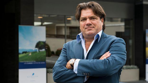 Antoine Hubert : « La gestion de la crise du COVID est délirante »
