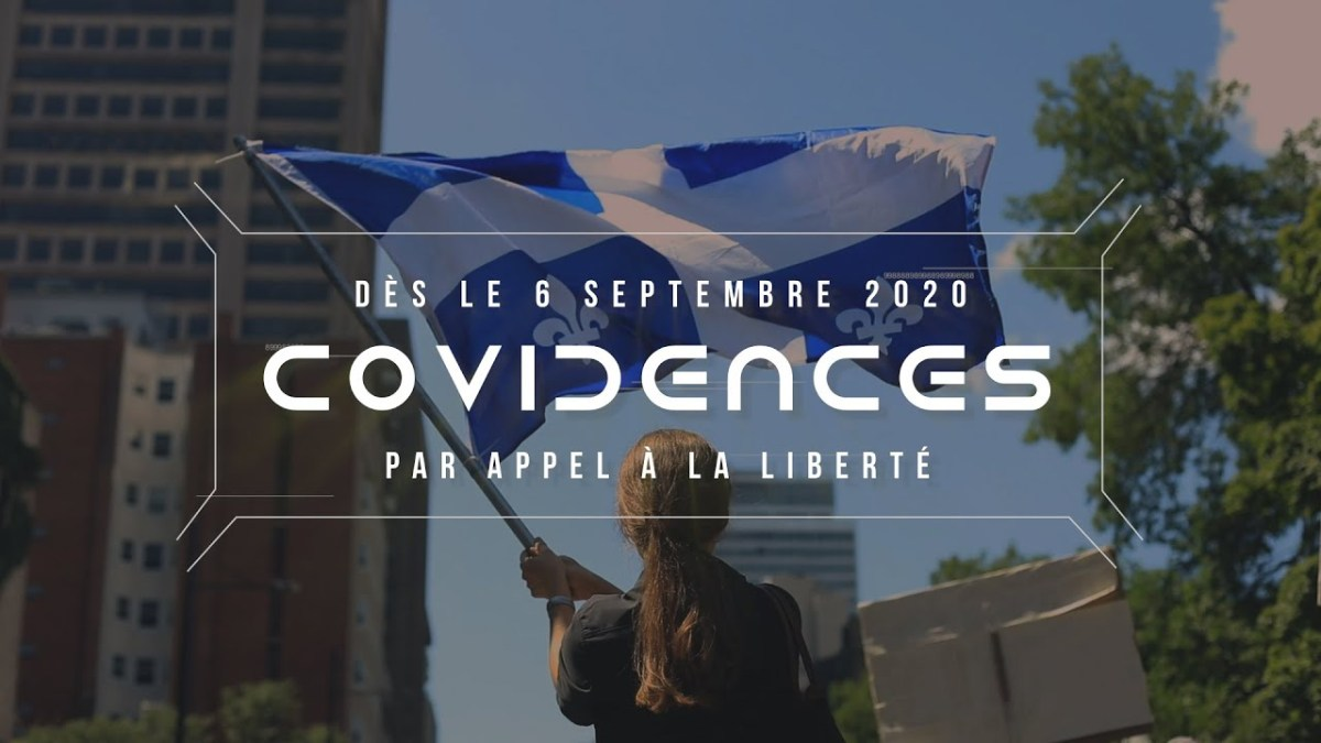 Covidences 2020 (documentaire)
