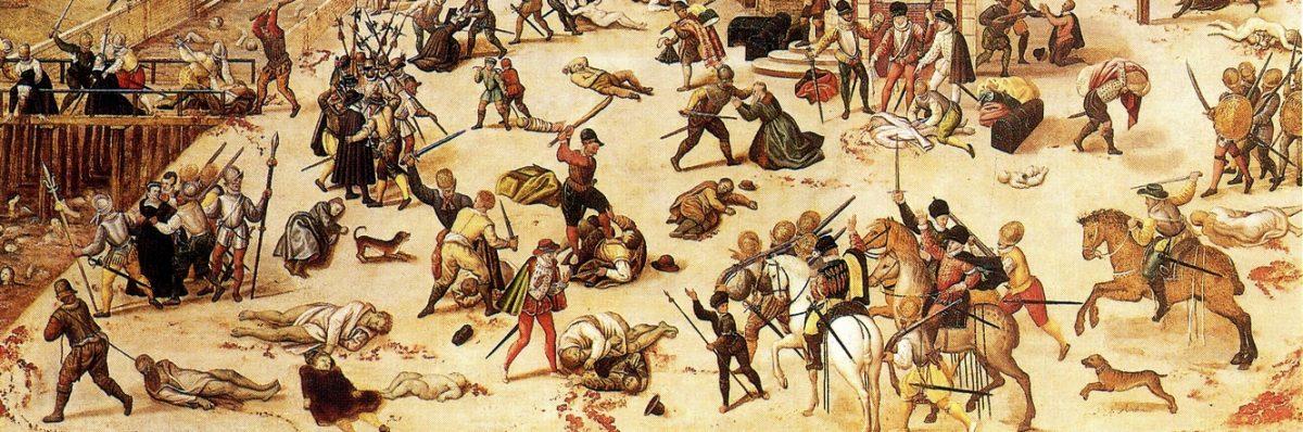 Qui rallume les guerres de religion ?